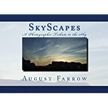 SkyScapes: A Photographic Tribute to the Sky