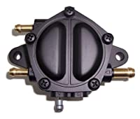 Mikuni 002.227 Dual Outlet for DF62-702 Fuel Pump [並行輸入品]