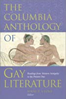 The Columbia Anthology of Gay Literature【洋書】 [並行輸入品]