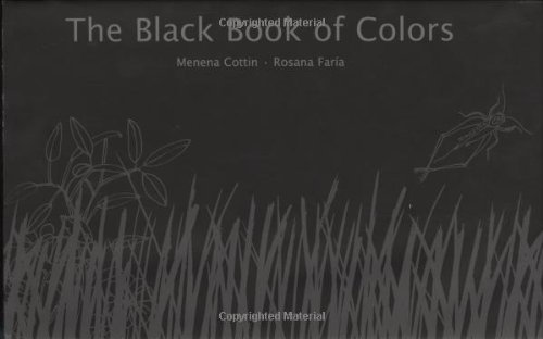 The Black Book of Colorsの詳細を見る