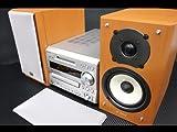 ONKYO オンキョー FR-7GX CD/MD ミニコンポ MDLP
