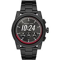 Michael Kors Men's Ionic Plated Grayson Smart Watch