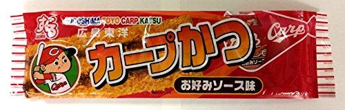 すぐる 広島東洋カープかつ 16袋