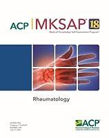 MKSAP (R) 18 Rheumatology