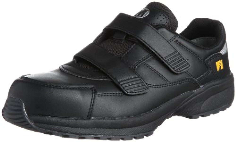 [ミドリ安全] 作業靴 スニーカー SL615S