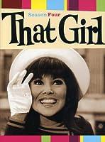 That Girl: Season Four/ [DVD] [Import]