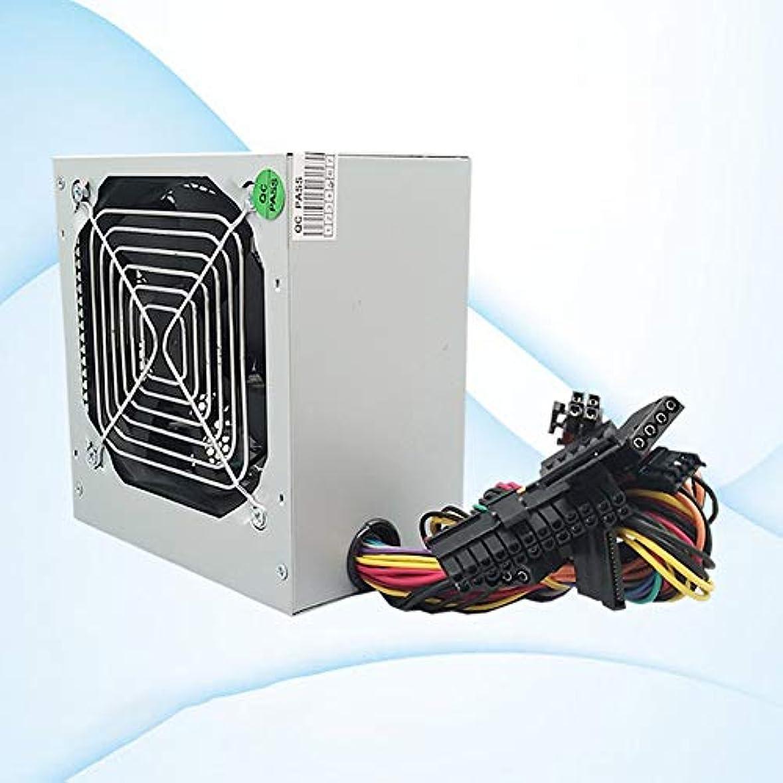 九ハーブ故障RaiFu インテルPC用 電源 230W デスクトップ 静音電源 スイッチング 電源サプライ コンピュータ シャーシ