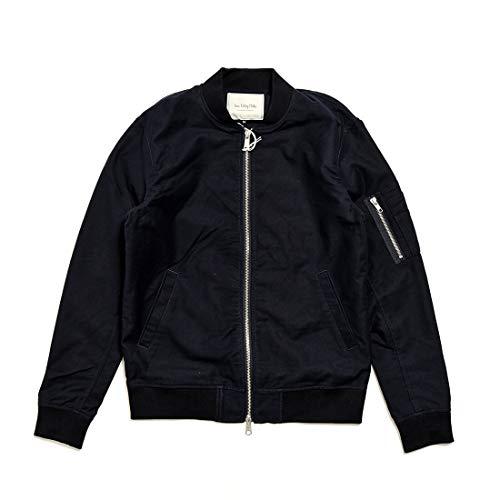 (ジーンズファクトリークローズ) Jeans Factory Clothes MA-1 [BOF904] 540 NAVY L