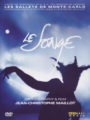 Le Songe [DVD] [2011] [NTSC] by Les Ballets de Monte-Carlo