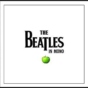 The Beatles in Mono Vinyl Box [12 inch Analog]