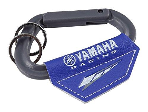 ヤマハ(YAMAHA) キーホルダー ヤマハレーシング 2017-2018 YRK43 カラビナ キーホルダー (Carabiner key holder) 90792-Y0840
