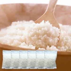 乾燥こんにゃく米 (無農薬) (80g×6袋)