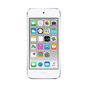 Apple iPod touch 16GB 第6世代 2015年モデル シルバー MKH42J/A