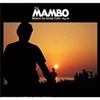 Cafe Mambo Ibiza 08: Mixed By Andy Cato