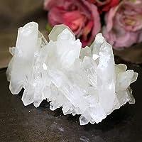 マダガスカル産水晶 クラスター 292g