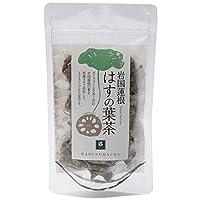 池本食品 岩国蓮根 はすの葉茶 11g