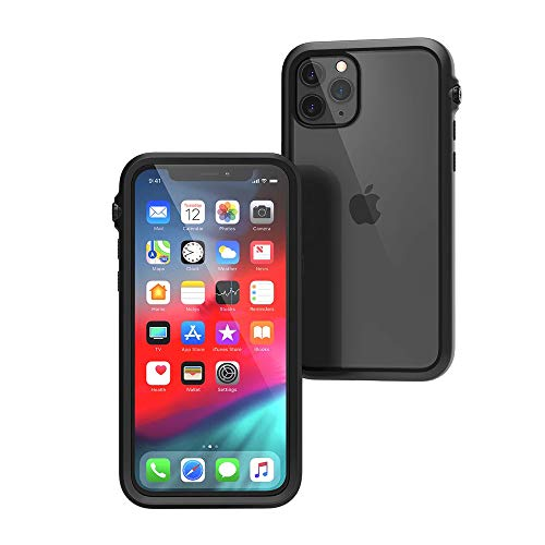 Catalyst iPhone 11 Pro 衝撃吸収ケース ブラック