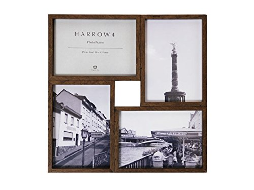 Harrow 4 ハロウ 4 WALNUT (ウォルナット) 998