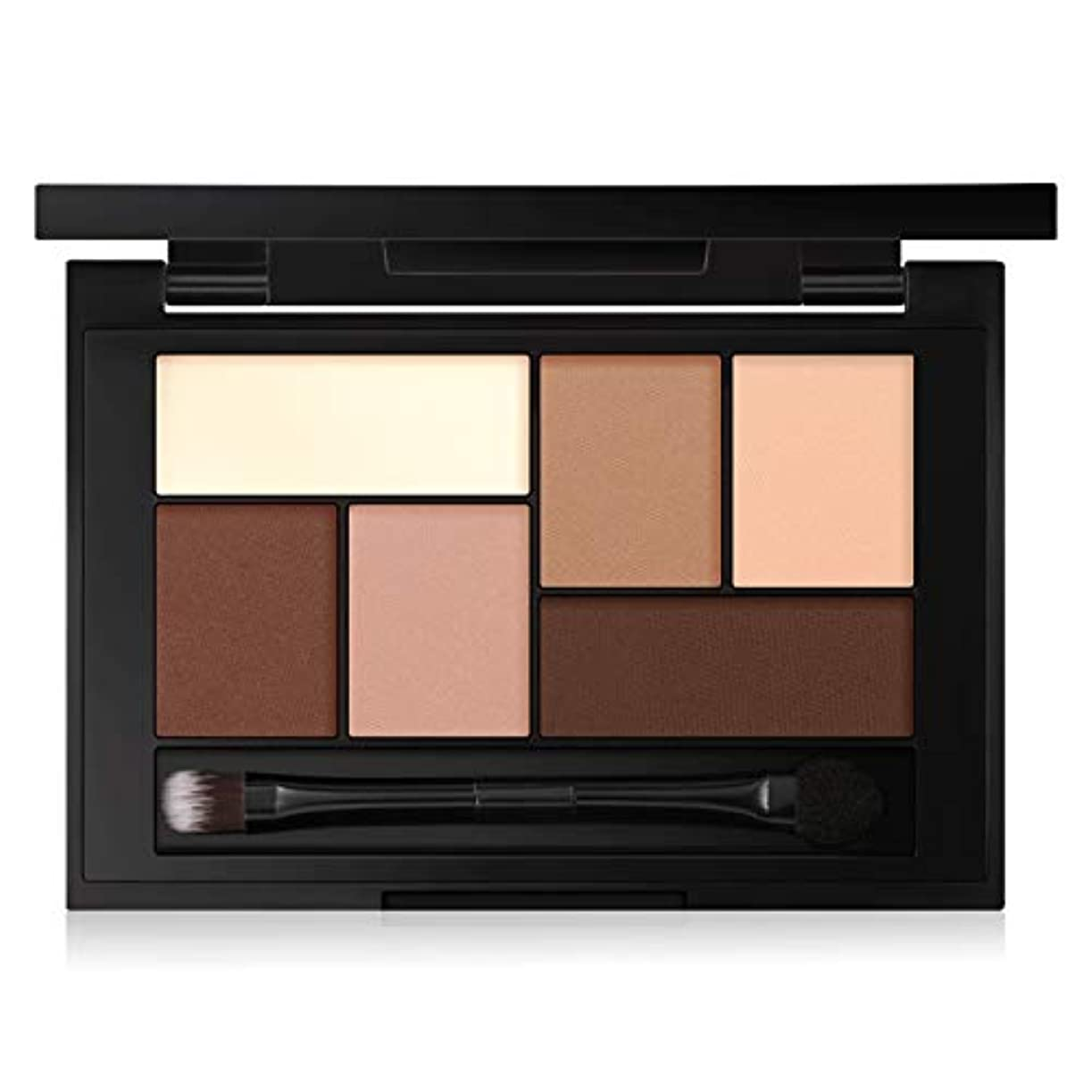 貧しい社会科息子SACE LADY Eyeshadow Palette Highly Pigmented Matte and Shimmer Finish Eye Makeup 12g/0.4oz.