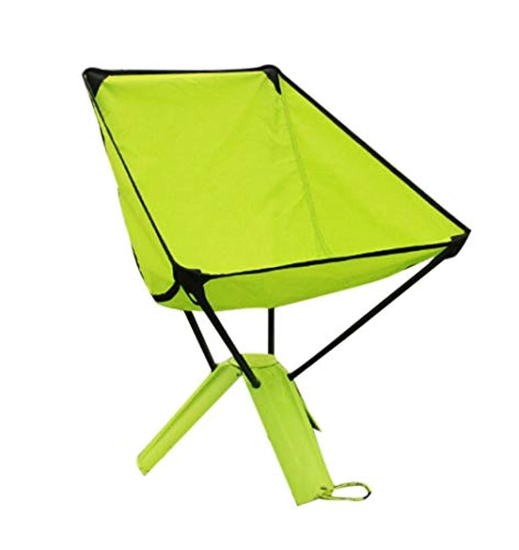 横架空の協力する屋外折りたたみ椅子ポータブルシンプルなビーチキャンプスケッチ釣りピクニックレジャー旅行ハイキング登山ベンチ