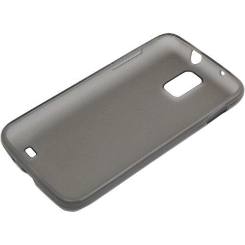 PDA工房 TPUケース GALAXY S II LTE SC-03D(ブラック)