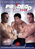 Pride Fc: Grand Prix 2006 [DVD] [Import]