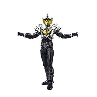 S.H.フィギュアーツ 仮面ライダービルド ナイトローグ 約150mm ABS&PVC製 塗装済み可動フィギュア