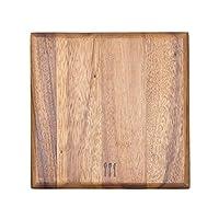 栗原はるみ 木製スクエアボード