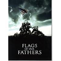 映画パンフレット 「父親たちの星条旗」 監督 クリント・イーストウッド 出演 ライアン・フィリップ ジェシー・ブラッドフォード
