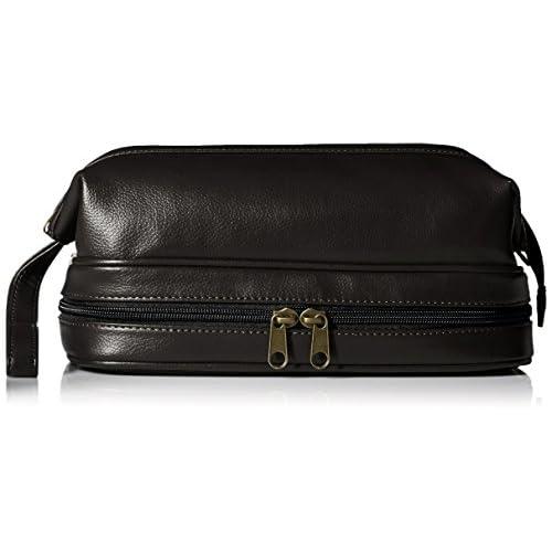 Dopp 06770 Jumbo Framed Kit with Bonus Travel Items, Black