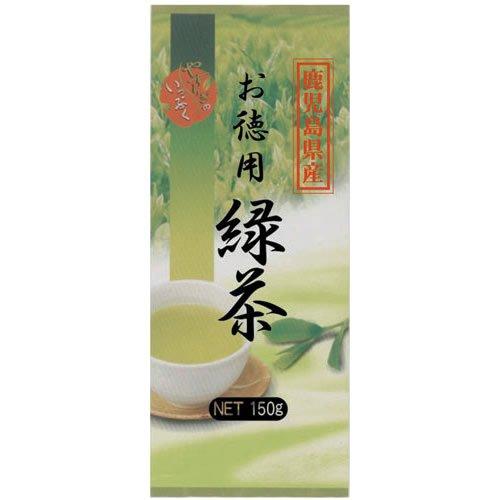 お茶の丸幸 お徳用緑茶 150g