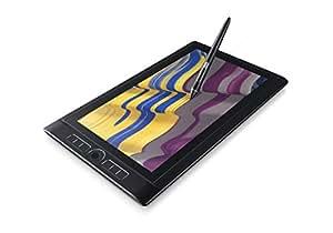 ワコム Windows10搭載液晶ペンタブレット Wacom MobileStudio Pro13 Core i7/メモリ16GB/512GB SSD/13.3インチ DTH-W1320H/K0