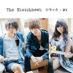 The Sketchbook「21」のジャケット画像