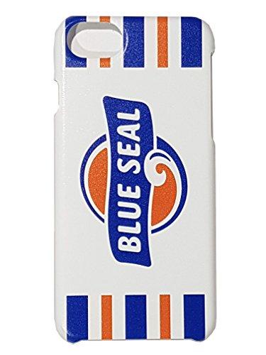 【 iPhone 6 / 6S / 7 / 8 専用】 ブルーシール [ストライプ] ケース 沖縄 アイスクリーム blueseal スマホ スマートフォン