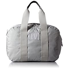 Duffle Bag XS: All White