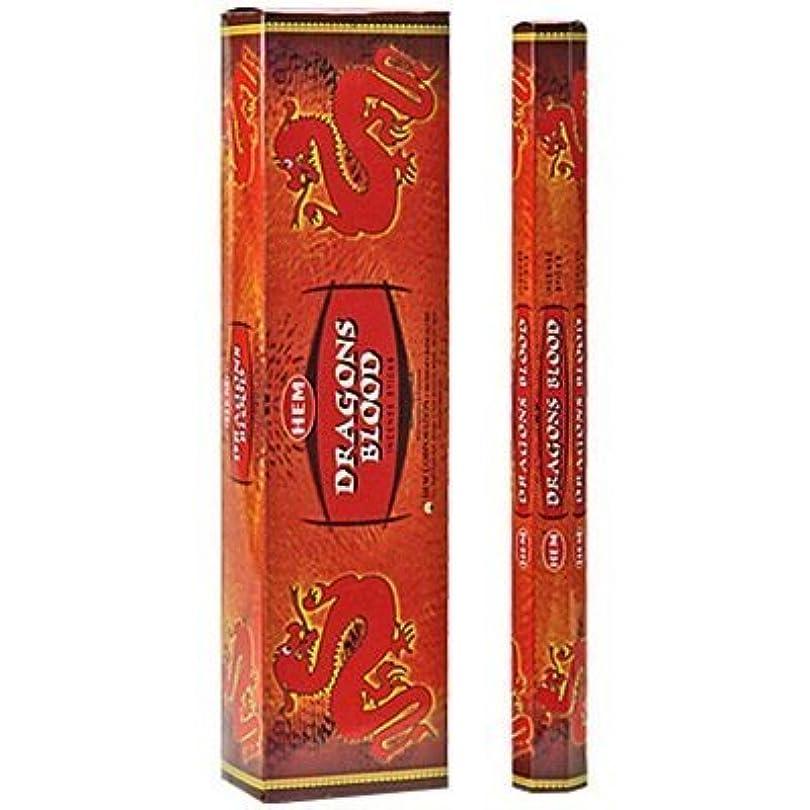 ボランティア定期的にステージDragon Blood 16 Inches Tall – 60ジャンボSticksボックス – 裾Incense