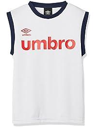 (アンブロ) UMBRO (アンブロ) umbro サッカー ジュニアノースリーブシャツ UMJLJA66 [ボーイズ]