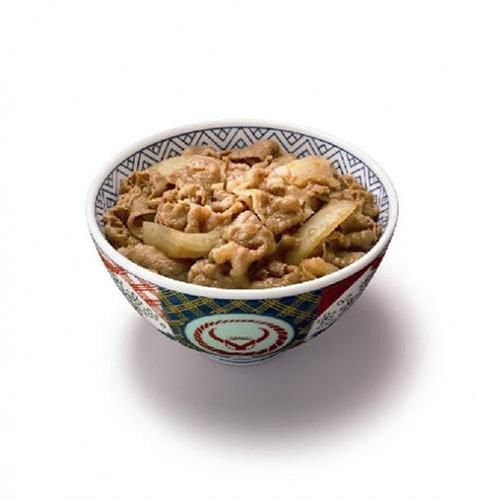 吉野家 牛丼(ぎゅうどん)の具 (冷凍) 10食