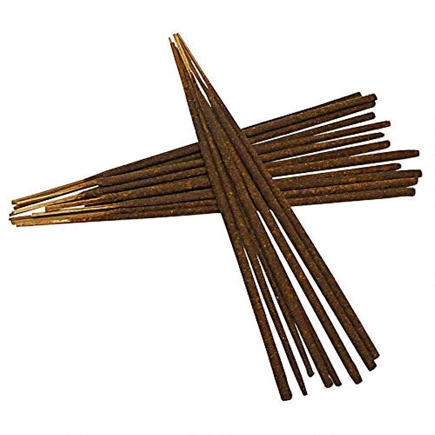 吸収する食べる区別するデザイントスカーノ20 SticksのIncense