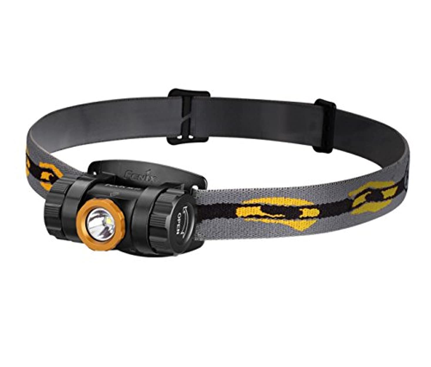 下るとげケープFENIX(フェニックス) HL25 Cree XP-G2 R5 LED ヘッドライト 明るさ最高150ルーメン