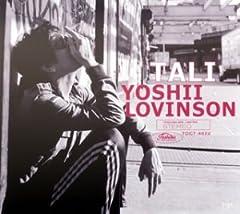 YOSHII LOVINSON「TALI」のCDジャケット