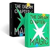 TXT 'Dream Chapter:Magic' 1st Album Arcadia Ver CD+100p PhotoBook+1ea Student ID Pad+2p PhotoCard+8p Sticker Pack+1ea Viewer