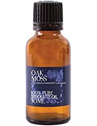Oakmoss Absolute 30ml - 100% Pure