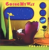 GOING MY WAY (CCCD)