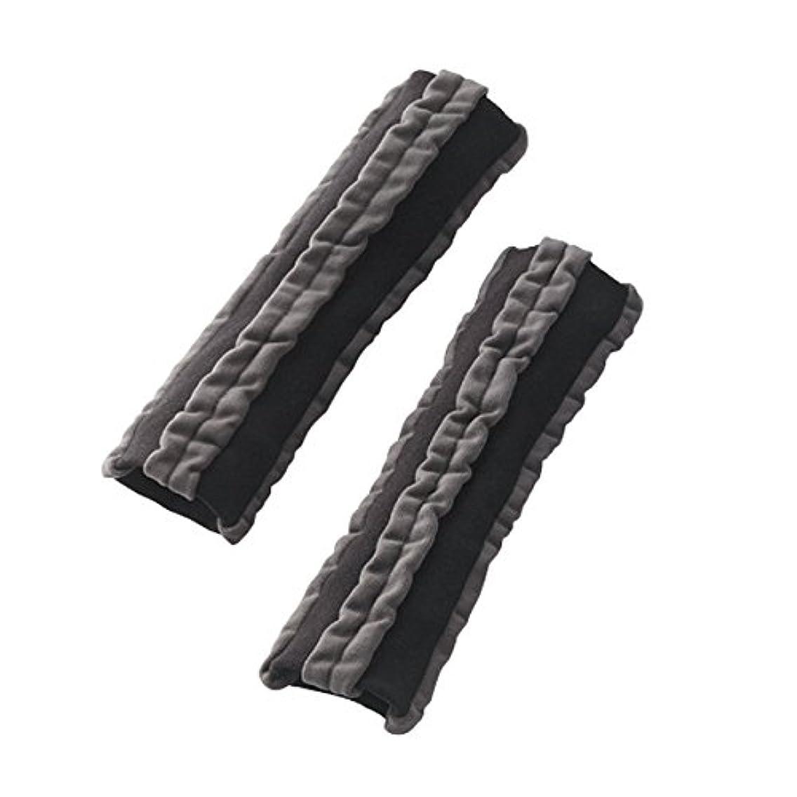 どこでもバター叙情的な勝野式 MOMIX2(モミXモミ) 2枚組 ブラック