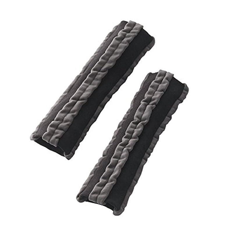 ヘビーかんがいばかげた勝野式 MOMIX2(モミXモミ) 2枚組 ブラック