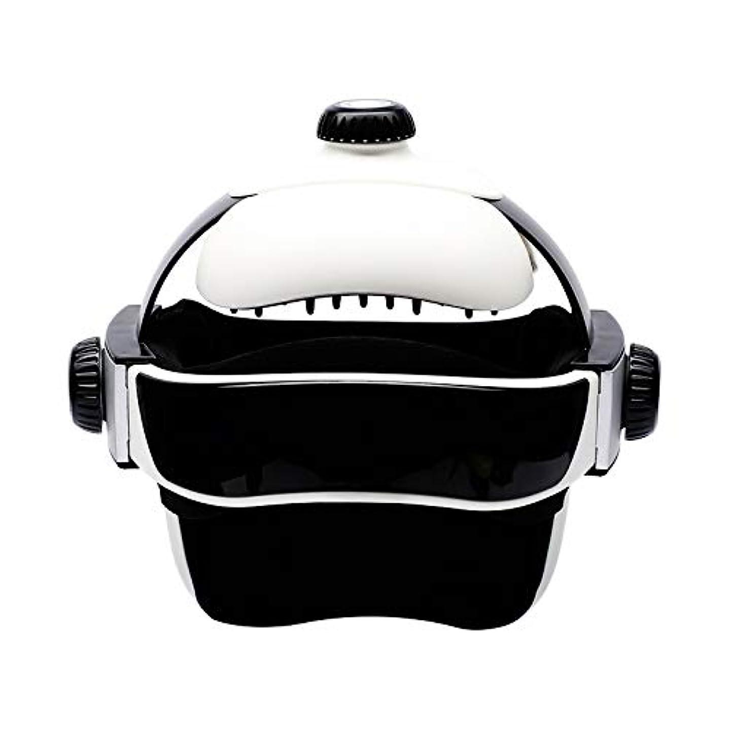 ローマ人同盟喜劇ヘルメットの電動が機能している頭皮は同じタイプのマッサージ器です [並行輸入品]