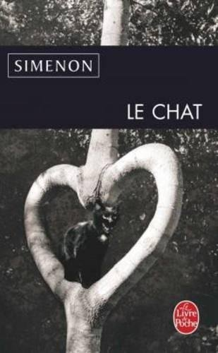 Le Chat (Le Livre de Poche)
