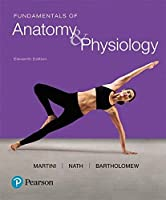Fundamentals of Anatomy & Physiology (11th Edition)【洋書】 [並行輸入品]