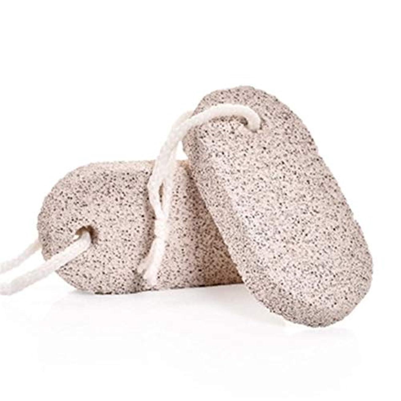 ほめる議論するバンカーMaltose 足 軽石 足軽石の足爪ブラシ 角質除去 血行促進 お風呂グッズ セルライト除去 足 2個